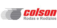Colson Rodas e Rodízios